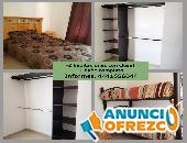 CASA TOTALMENTE AMUEBLADA EN PRIVADA A 5 MIN DE ZONA INDUSTRIAL CON OPCIÓN DE FACTURAR 3
