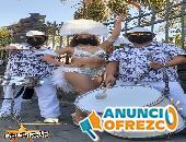 Batucada / Activaciones, Eventos Sociales / Puebla