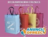 BOLSAS PUBLICITARIAS ECOLOGICAS