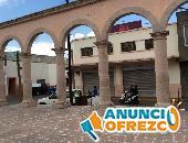 LOCAL COMERCIAL UBICADO EN EL 1er CUADRO DE LA CIUDAD DE URIANGATO, GTO.