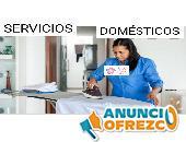 Servicios domésticos de entrada por salida 2