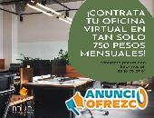 OFICINAS EN PROMOCION, CERCA DE REFORMA