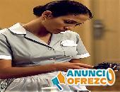 Nana Cuidadora Niñera Cuidador Recamarera Agencia Domestica Servicio Domestico Cocinera Enfermera