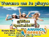 Renta Departamentos Riviera Maya