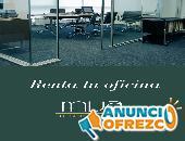RENTA DE OFICINAS CORPORATIVAS EN COL. CUAUHTEMOC