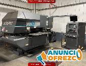 Punzonadora CNC STRIPPIT en Venta