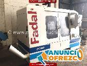 Centro de Maquinado FADAL-2004 en Venta
