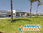 Venta de terreno residencial en esquina de coto privado, Ciudad Maderas