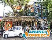 ATENCIÓN INVERSIONISTAS, hotel en venta a unas cuadras del mar en Playa del Carmen