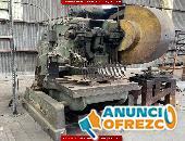 Troqueladora ROUSSELLE 60 ton en Venta