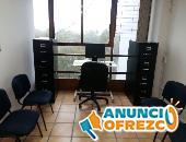 Agradable oficina en Col. Lindavista. CDMX en renta 11 m2