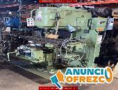 Fresadora HOWA STM-2V en Venta