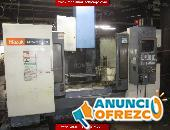 Centro de Maquinado CNC MAZAK en Venta