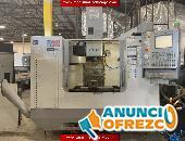Centro de Maquinado CNC HAAS VF1D en Venta